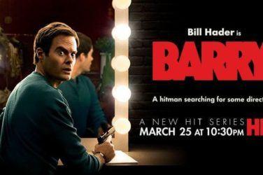 Bill Hader Barry