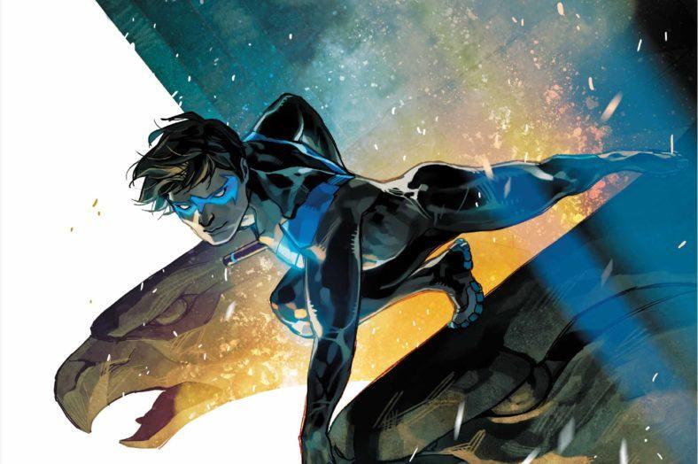 Nightwing #41