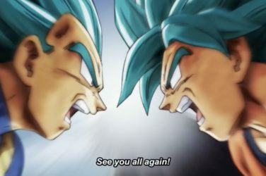 Dragon Ball Super Tournament of Power