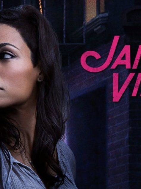 Jane The Virgin: Chapter Seventy Six