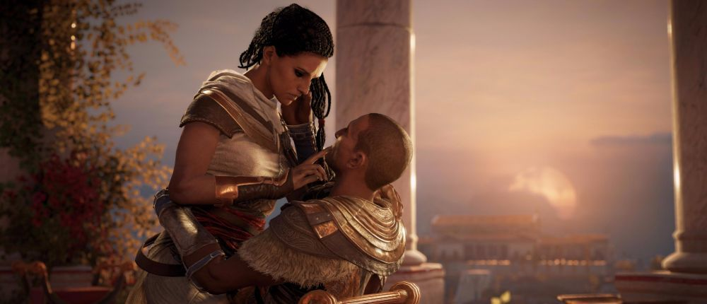 Used Bin Review - 'Assassin's Creed: Origins' Sets a New ...