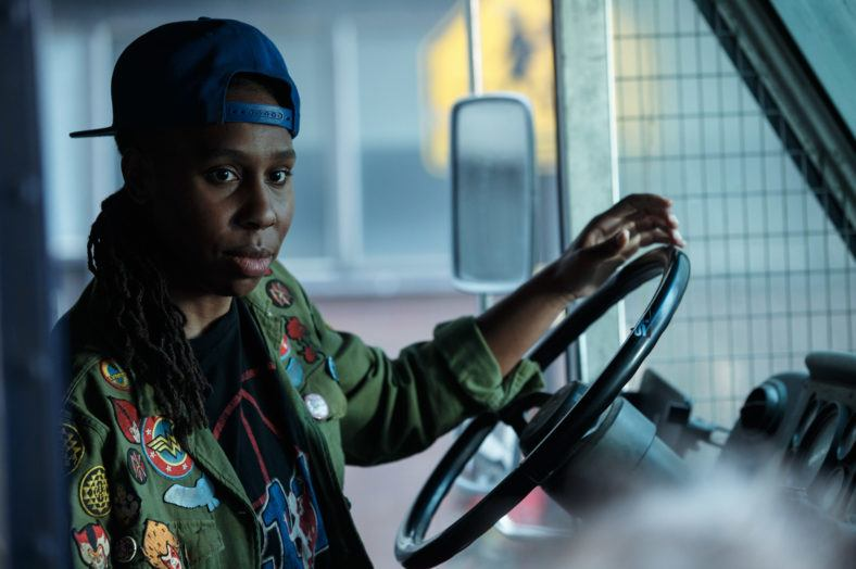 Lena Waithe Ready Player One