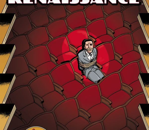 Incognegro: Renaissance #3