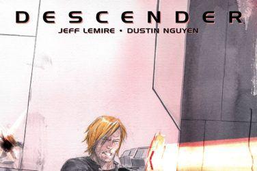 Descender #29 Review