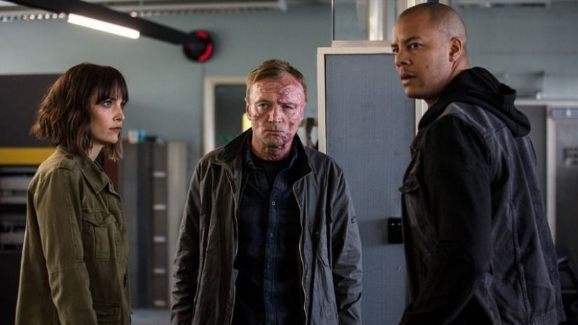 Rellik Richard Dormer