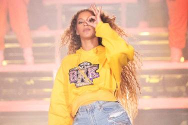 Beyoncé Beychella