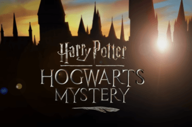 Hogwarts Mystery Review