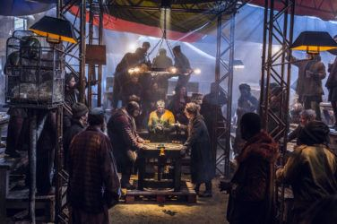Into the Badlands Recap: Black Winds Howl