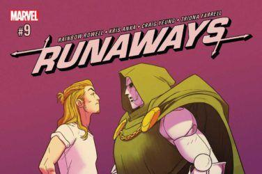 Runways #9