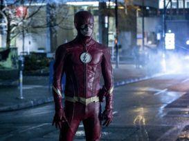 The Flash Recap: Think Fast