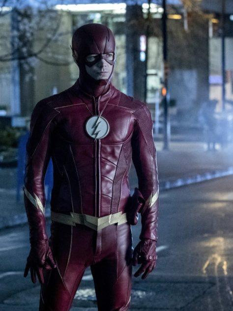 The Flash Recap: Think Fast