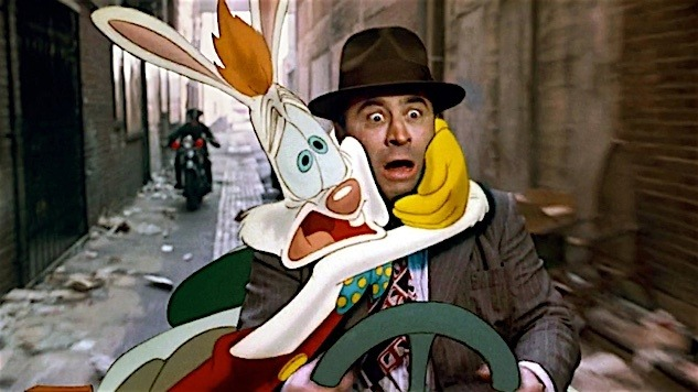 roger rabbit and jessica