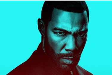 Power Season 5 Poster