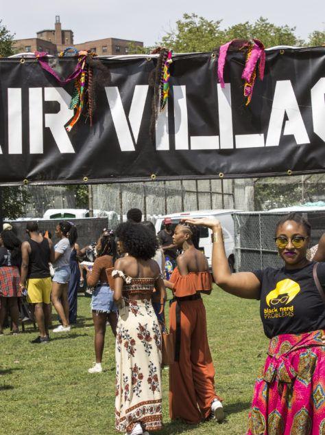 Afropunk Brooklyn 2018