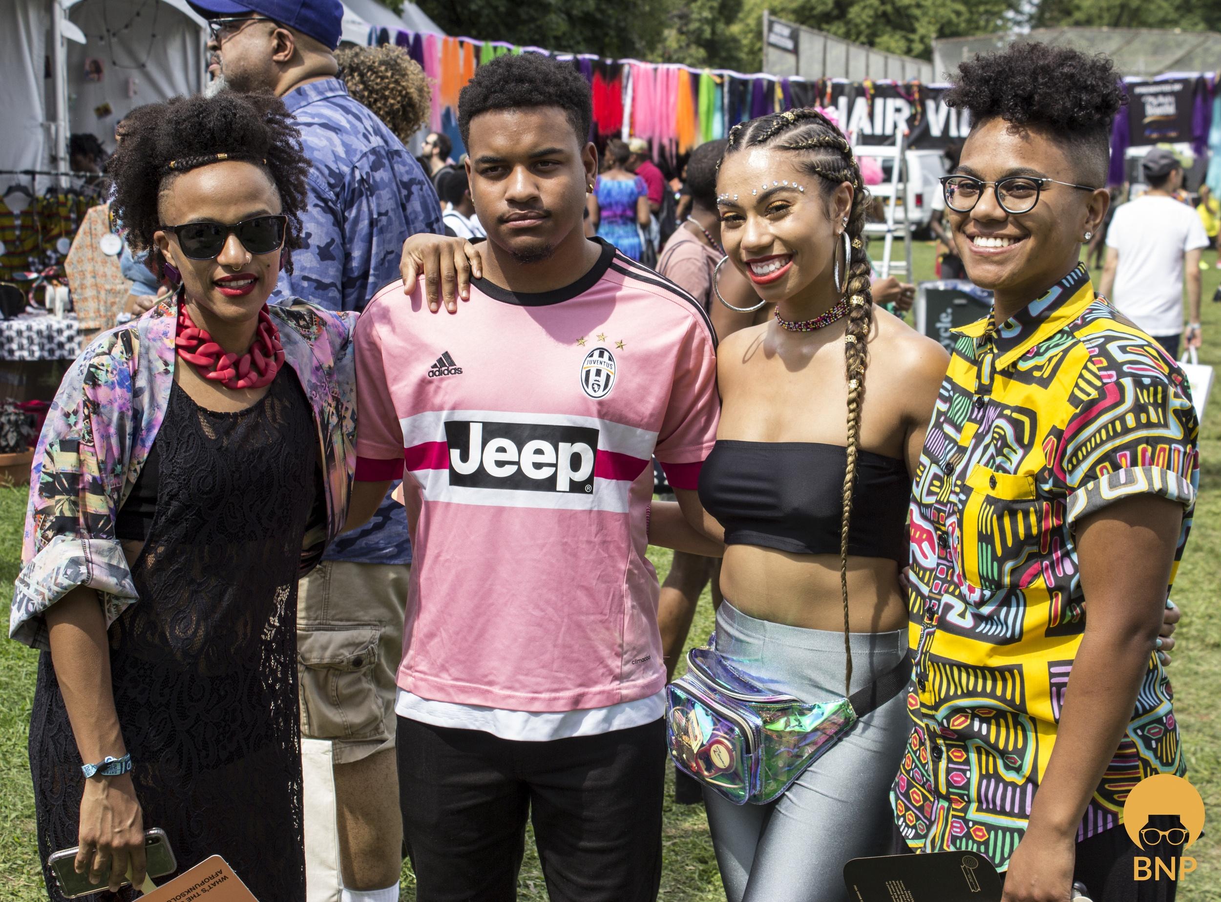 Afropunk Brooklyn