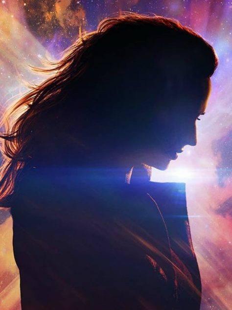 Dark Phoenix Trailer Poster