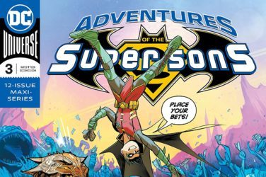 Adventures of Super Sons #3