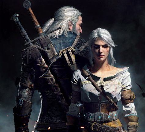 The Witcher Pic2