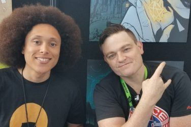 Image from Interview w/Scott Snyder