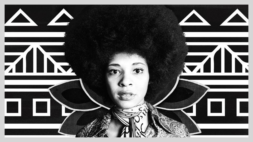 The Mysterious Queen of Funk! Betty