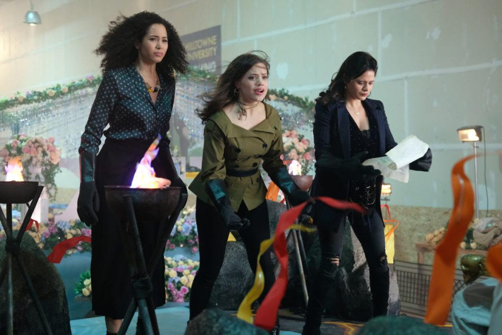 'Charmed' Recap: Exorcise Your Demon