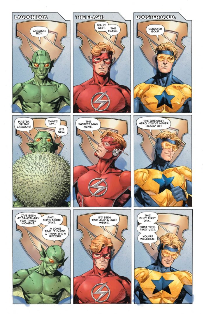 Heroes in Crisis #3