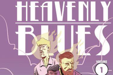 Heavenly Blues