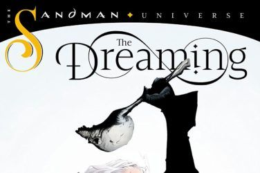 The Dreaming #3 Cover