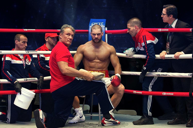Viktor Drago Creed II