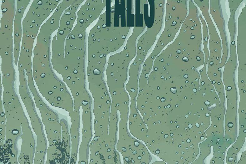 Gideon Falls #9 Cover
