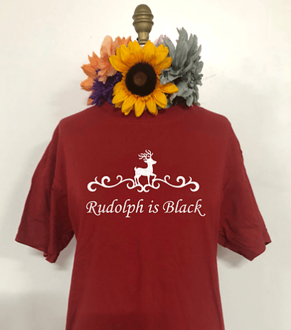 T-shirt from SplendidRain.com