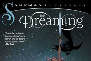 The Dreaming #4