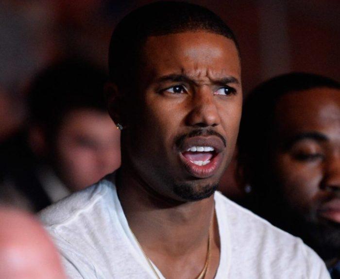Adonis Creed in Creed II