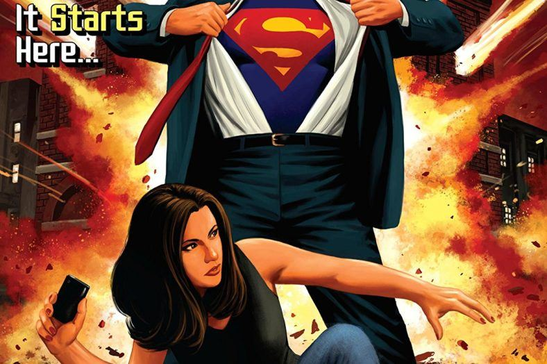 Action Comics #1007 Cover