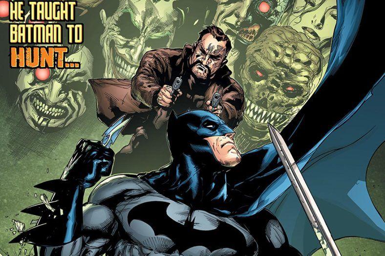 Detective Comics #996