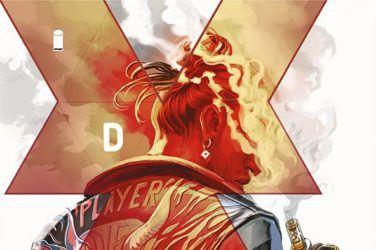 Die #2 Cover