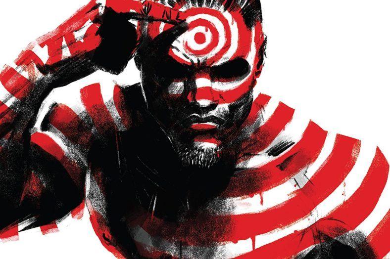 Killmonger #3 Cover