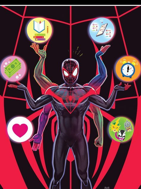 Miles Morales: Spider-Man #2 review