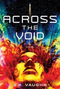 Across the Void cover