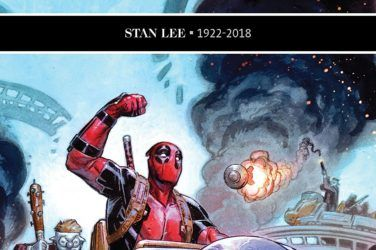 Deadpool #8 Review