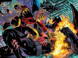 Detective Comics #998 Cover