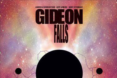 Gideon Falls #11 Cover
