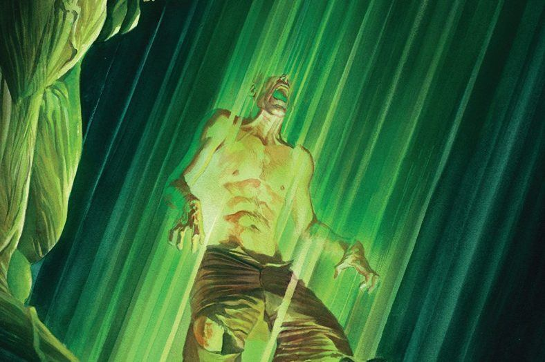 The Immortal Hulk #13 Cover