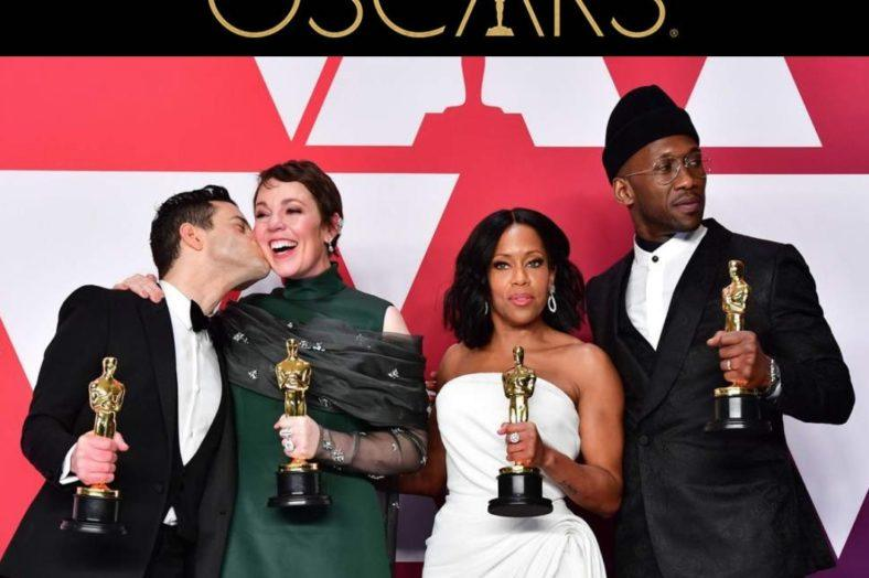 Cover Image for Oscars