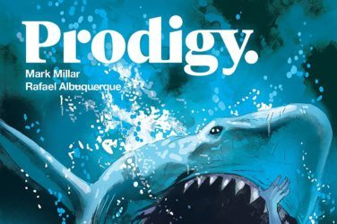 Prodigy #3 Cover