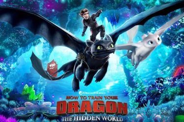 HTTYD3 Cover