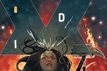 Die #5 Cover