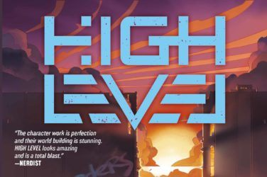 High Level # 3 Review
