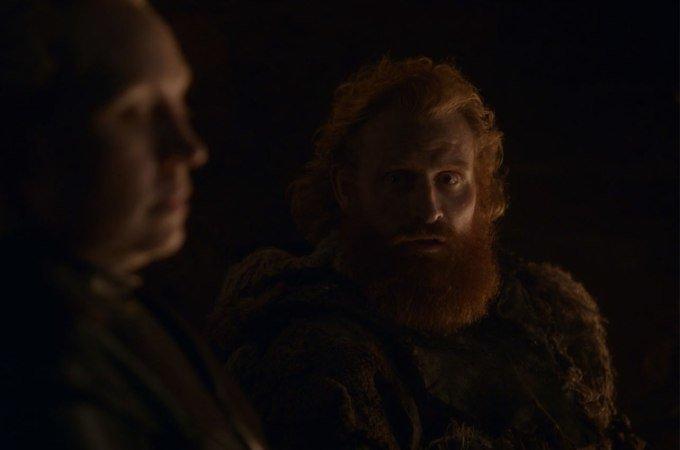 Games of Thrones Tormund