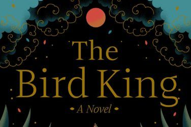 The Bird King by Wilson, Cover